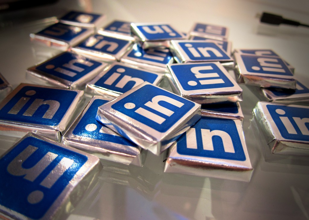 Tips for using LinkedIn to promote your business