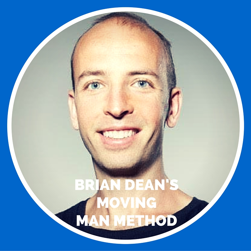 Brian Dean - Moving man method