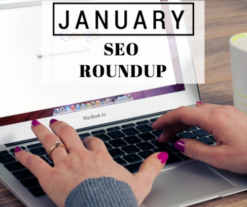 January 2016 SEO Roundup