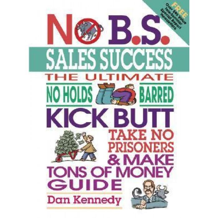No B.S Sales Success