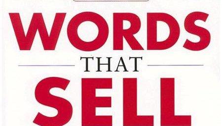 Words that sell - Richard Bayan