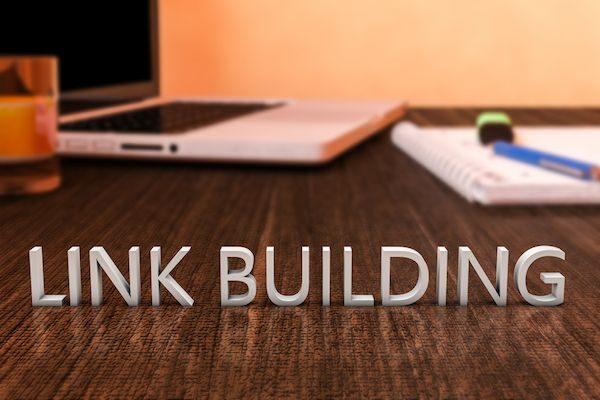Link building outreach success