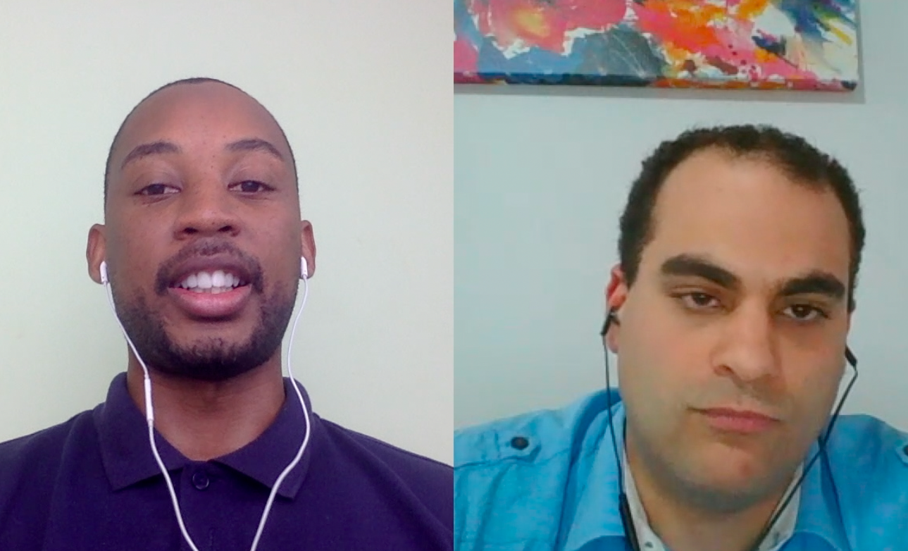 SEO expert interview with Andrew Glyntzos - Technical SEO, optimizing Magento, SEO for e-commerce & more. - BGDM