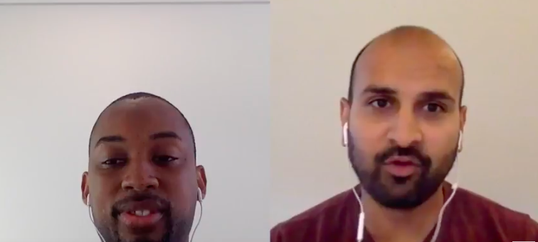 SEO expert interview with Sujan Patel – Content Ideation