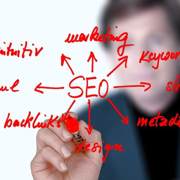 SEO diagnostic check